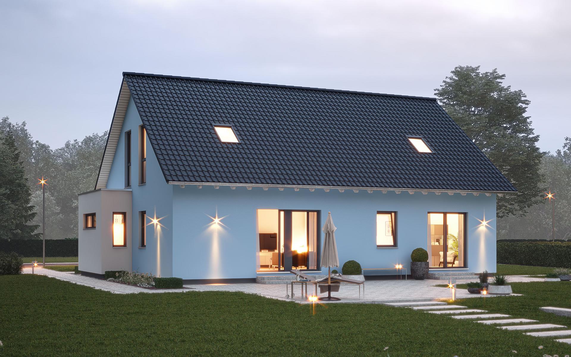 FamilyStyle 20.01 S von massa haus GmbH
