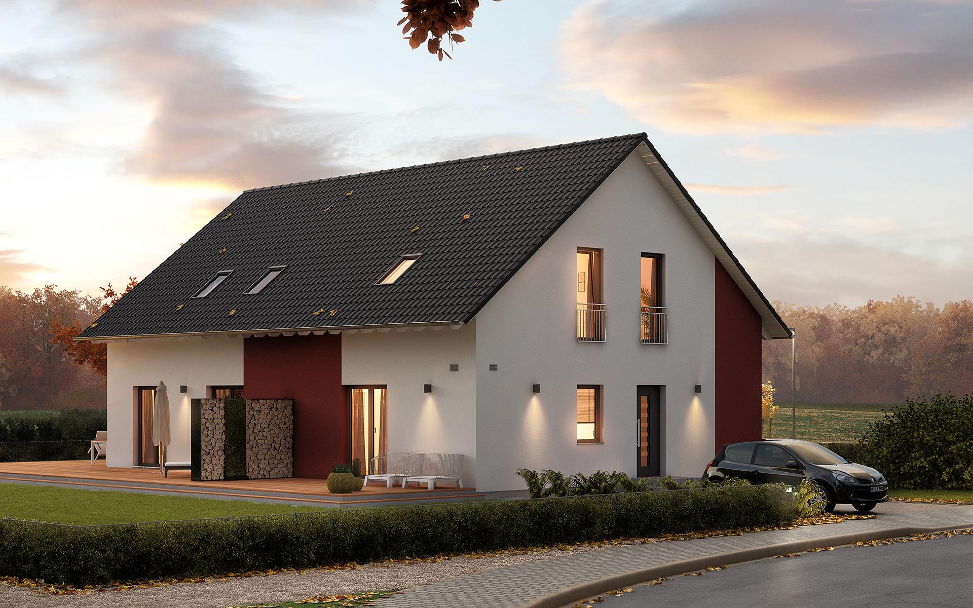 FamilyStyle 26.01 S von massa haus GmbH