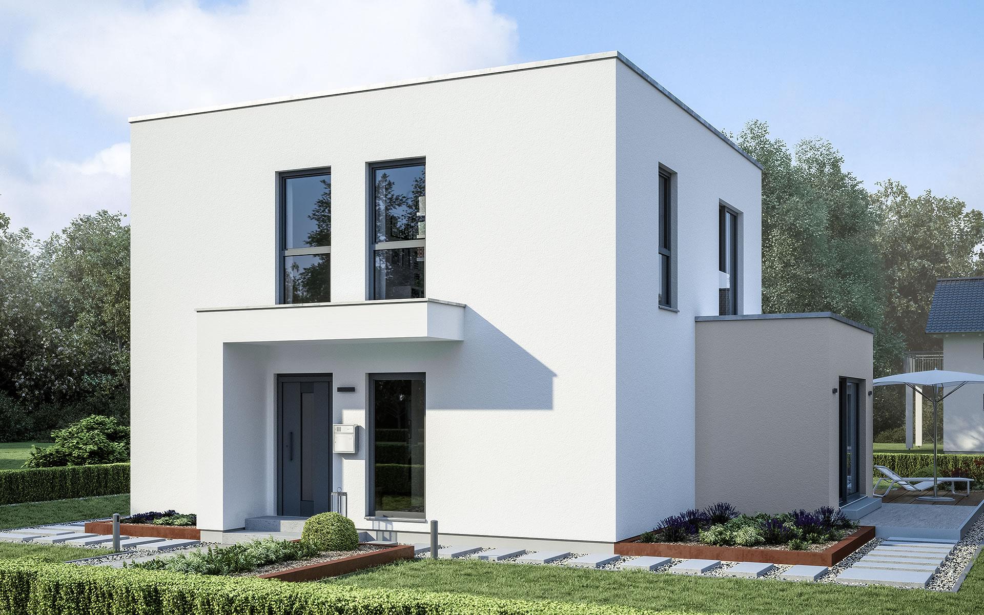 LifeStyle 13.10 F von massa haus GmbH