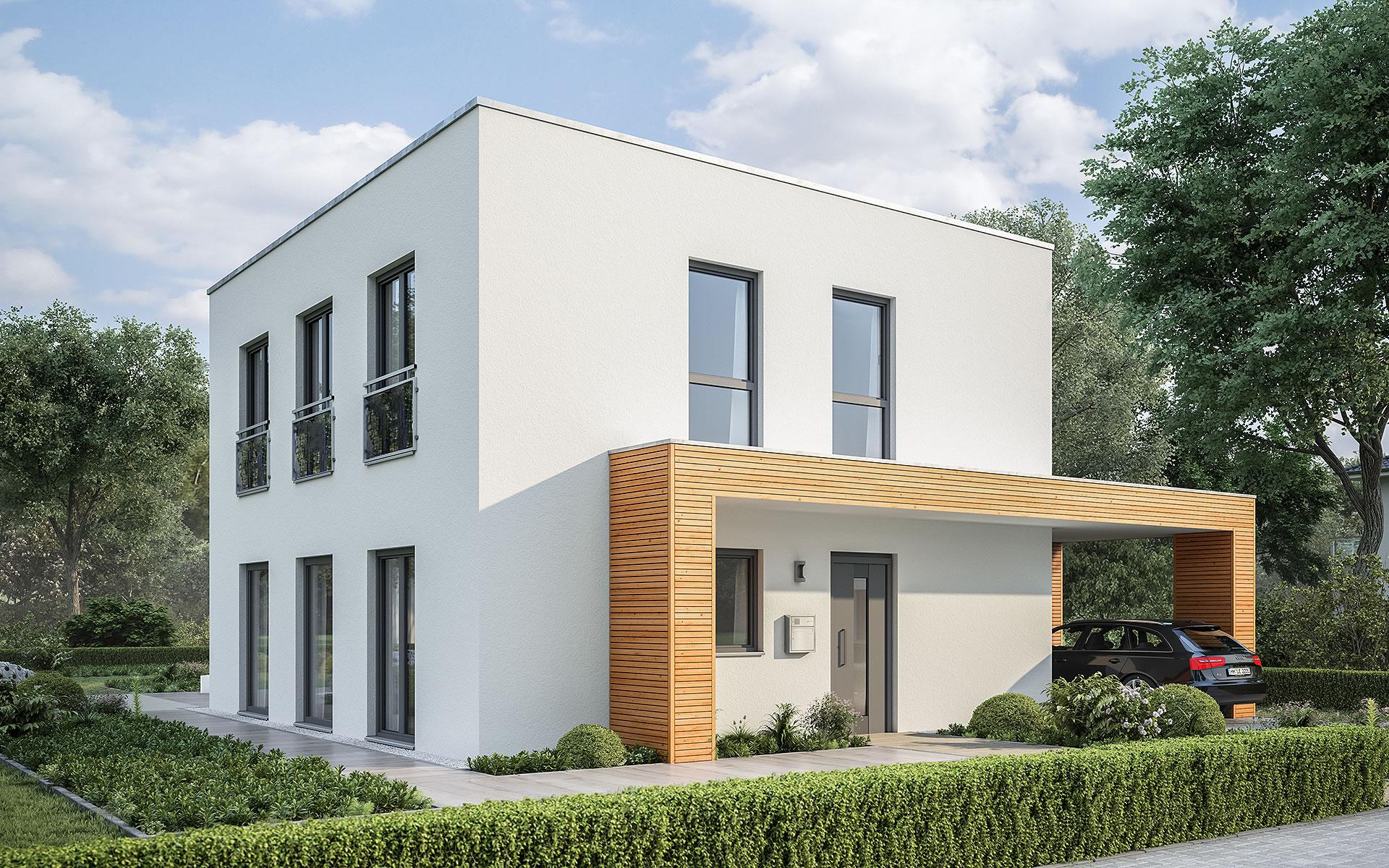 LifeStyle 14.04 F von massa haus GmbH