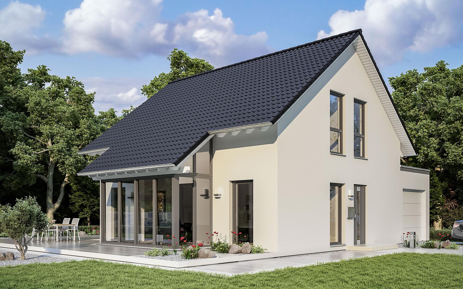LifeStyle 14.04 S von massa haus GmbH