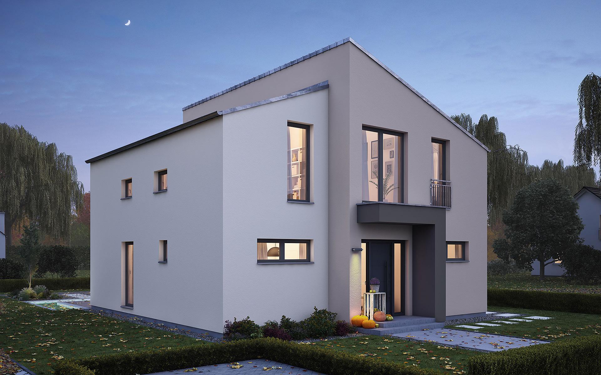 LifeStyle 16.05 P von massa haus GmbH