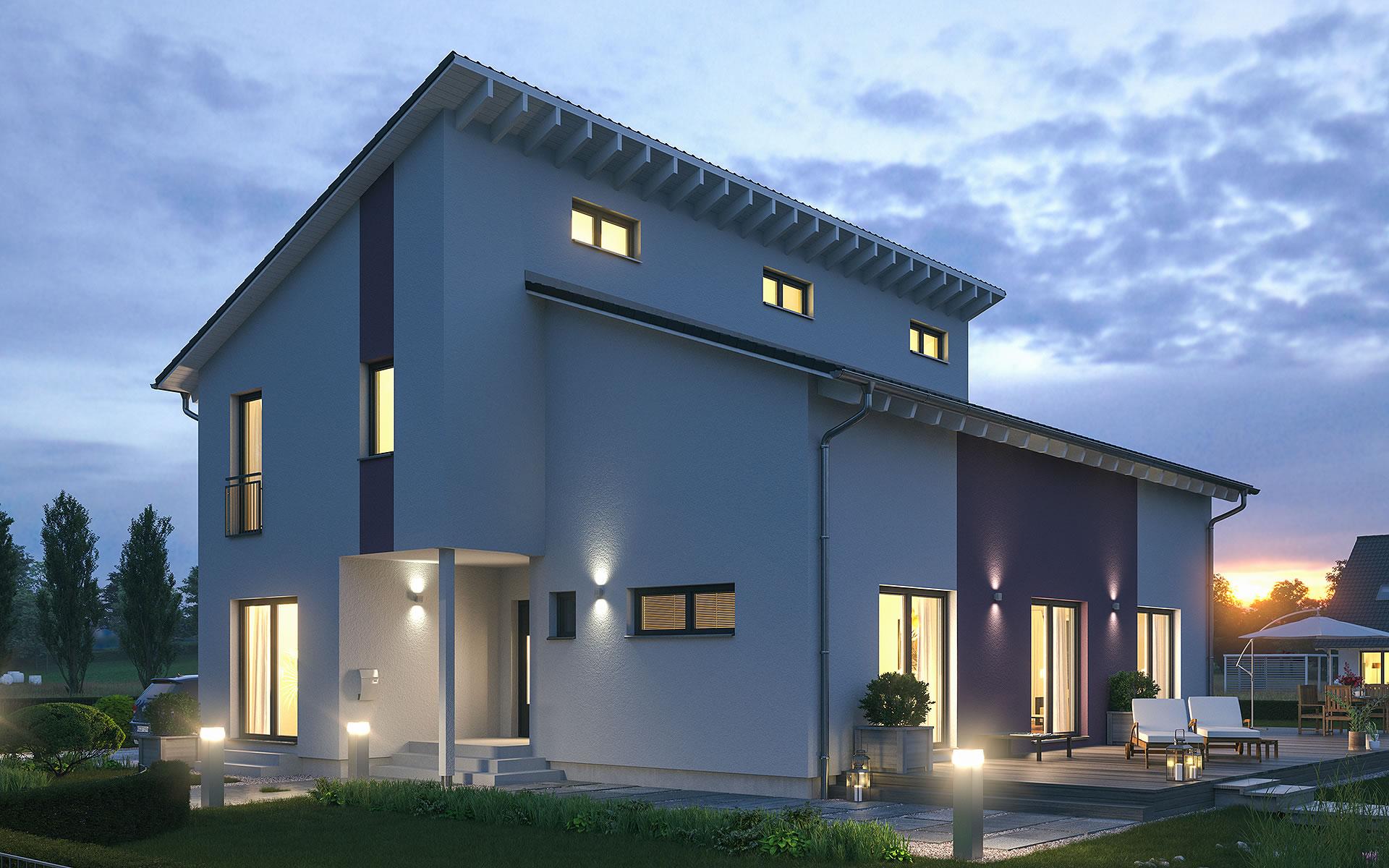 LifeStyle 18.03 P von massa haus GmbH