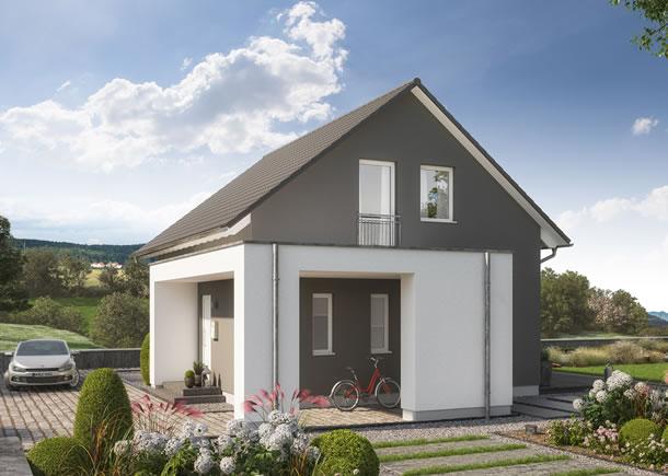 lifestyle 1 gt von massa haus gmbh. Black Bedroom Furniture Sets. Home Design Ideas