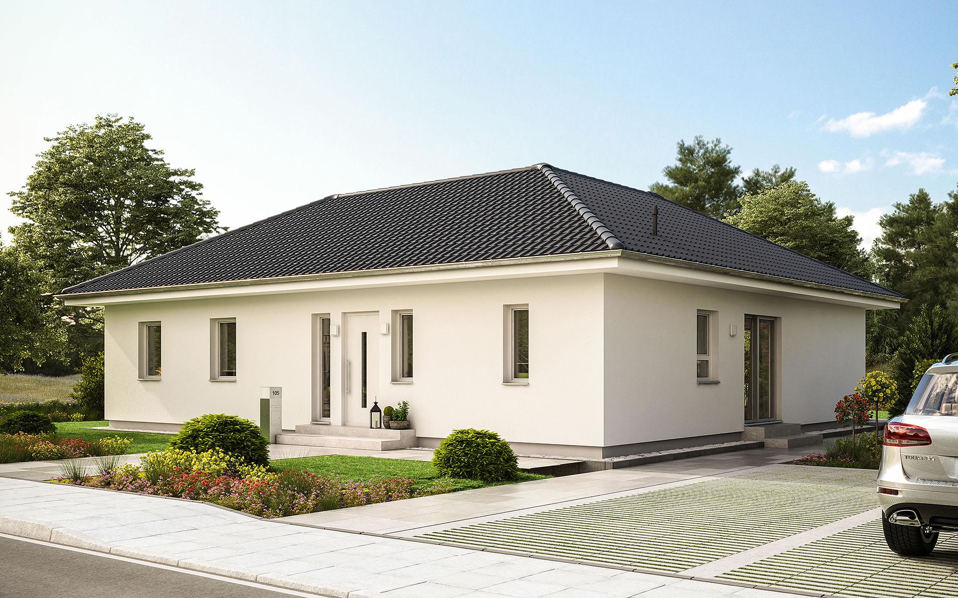 ComfortStyle 13.01 W von massa haus GmbH