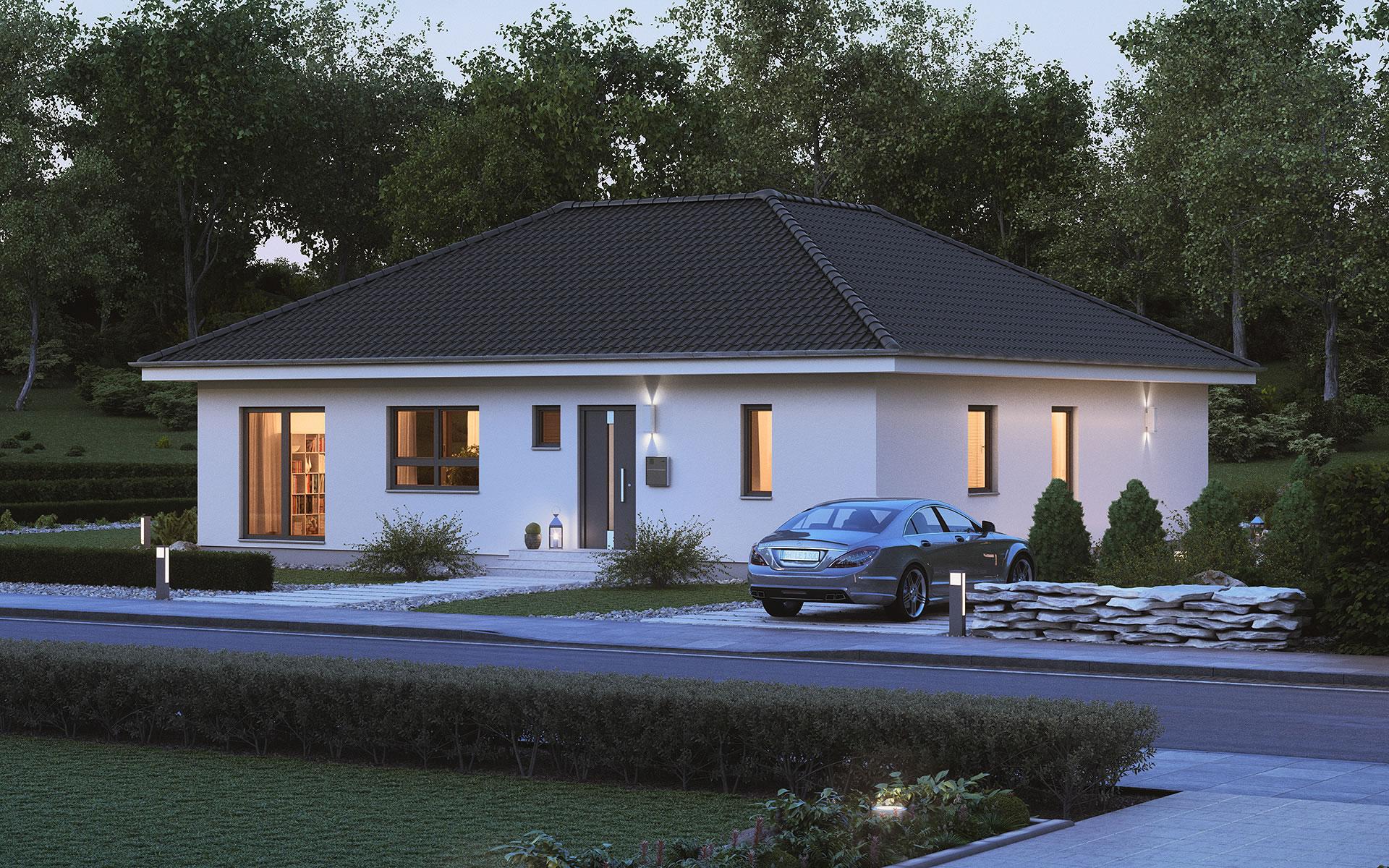 ComfortStyle 13.03 W  von massa haus GmbH