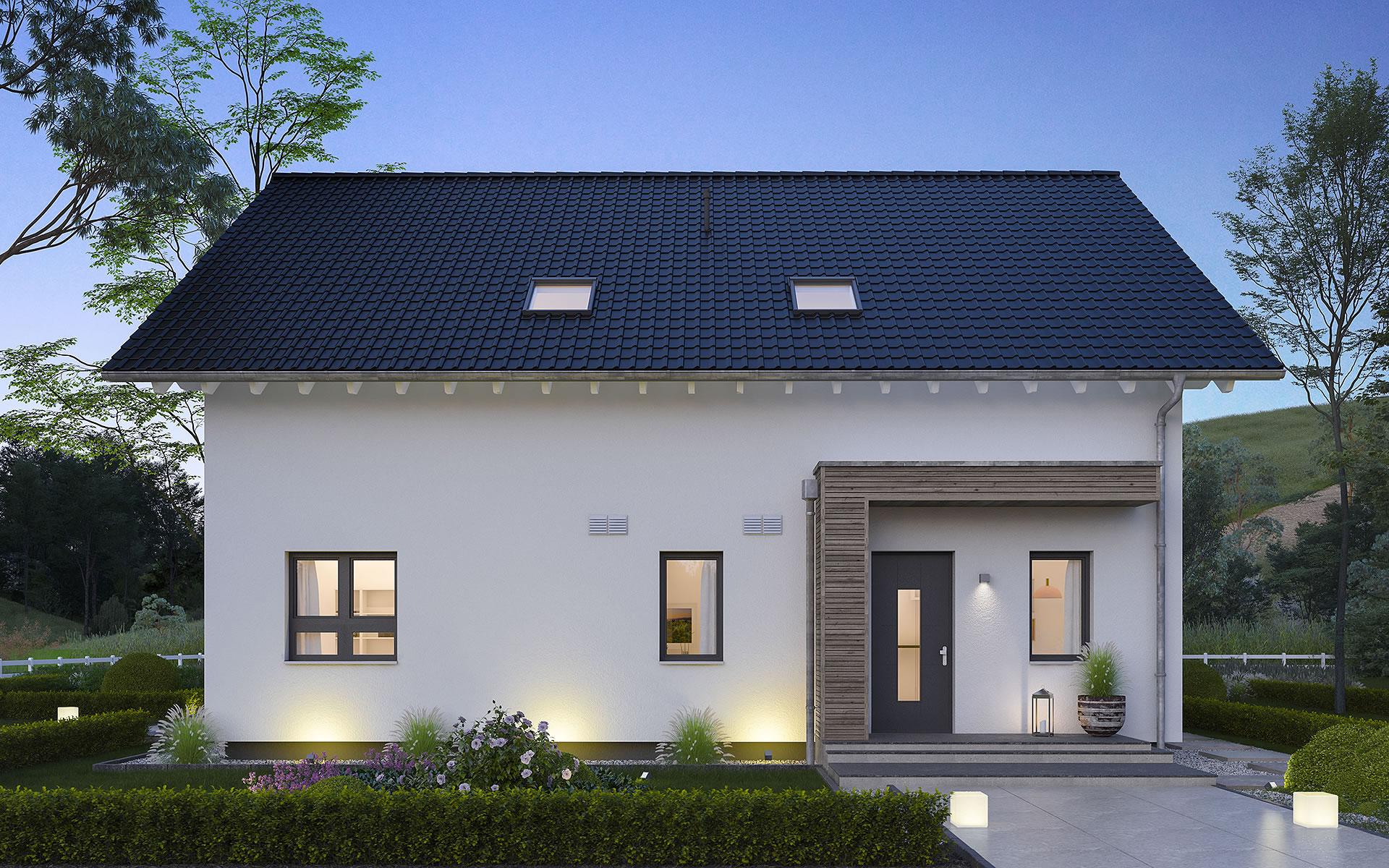 familystyle s von massa haus gmbh. Black Bedroom Furniture Sets. Home Design Ideas