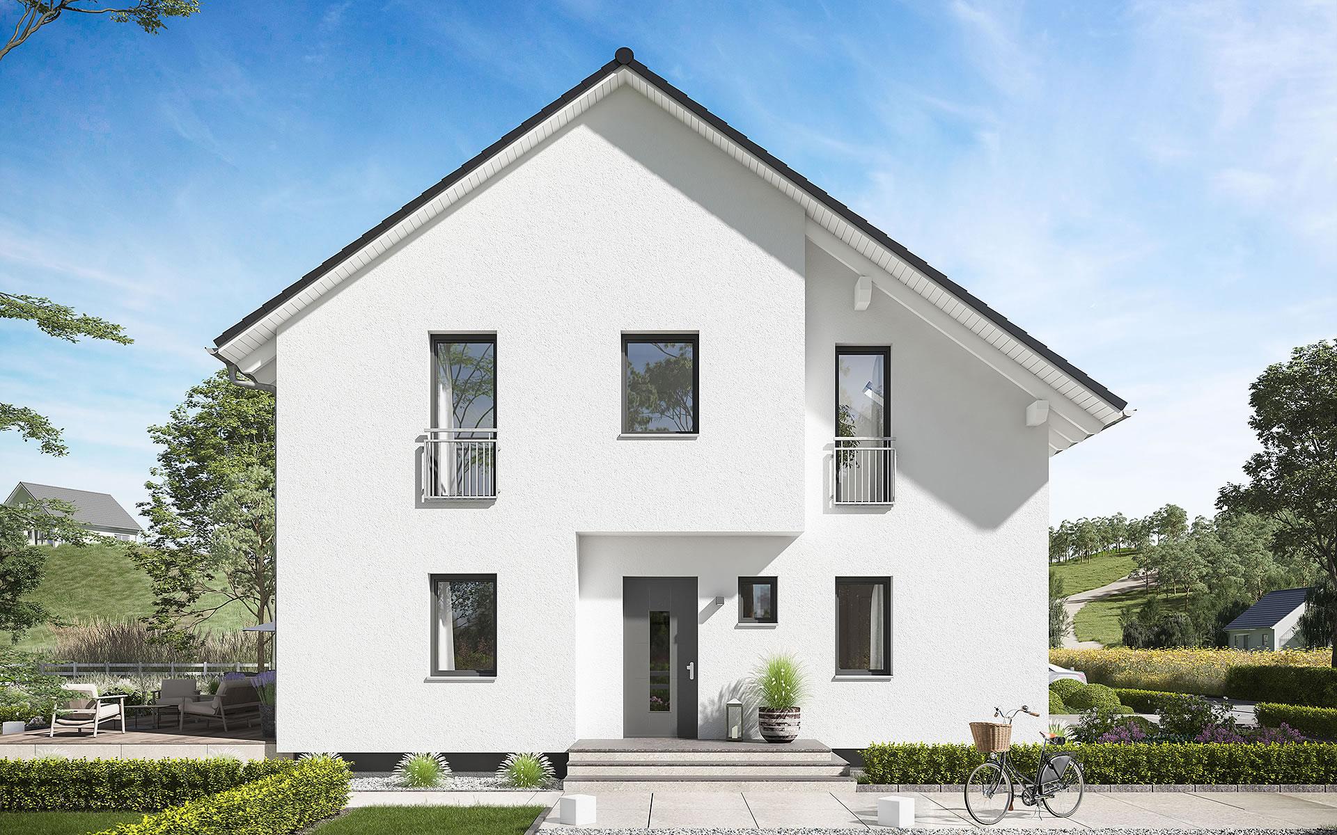 FamilyStyle 24.01 S von massa haus GmbH