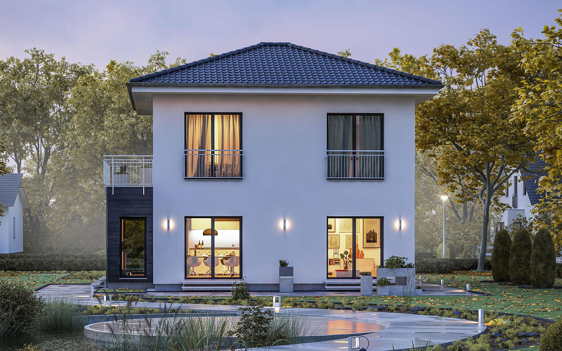 lifestyle w von massa haus gmbh. Black Bedroom Furniture Sets. Home Design Ideas