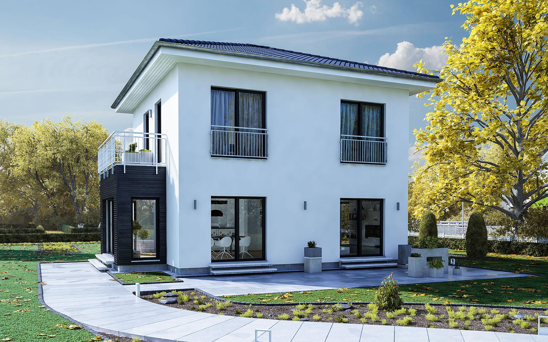 LifeStyle 13.09 W von massa haus GmbH