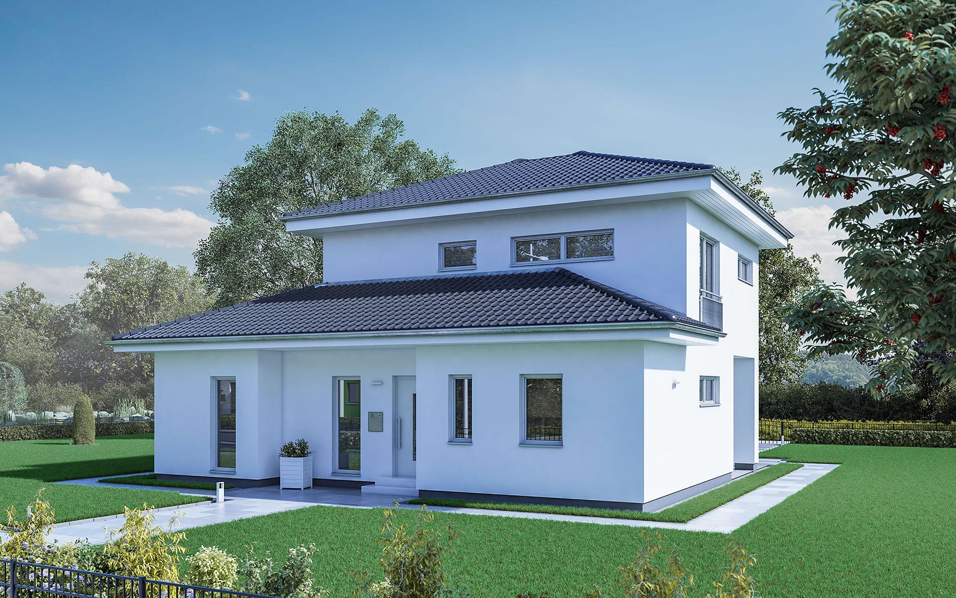 LifeStyle 17.02 W von massa haus GmbH