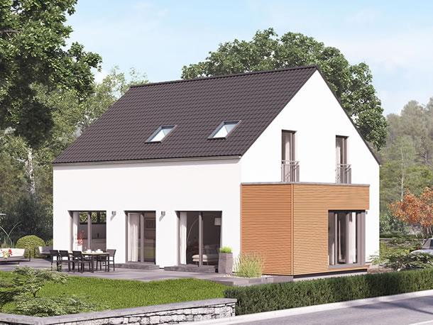 Pure 5 von massa haus GmbH
