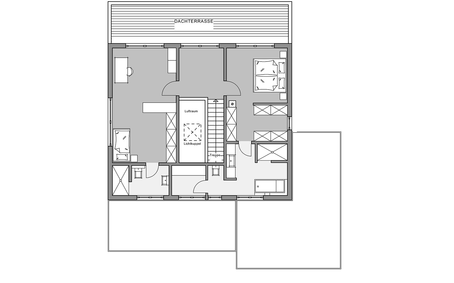 Bauhaus-Villa Von Meisterstück-HAUS