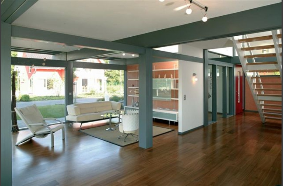 Ästhetik Musterhaus Langenhagen von Meisterstück-HAUS