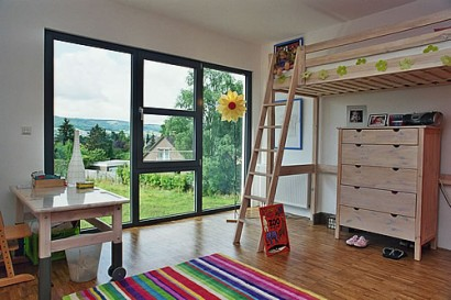 Bauhaus-Stil von Meisterstück-HAUS