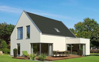 Meisterstück - Musterhaus Konzepthaus