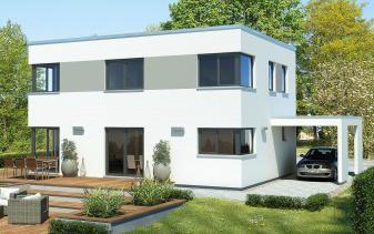 Meisterstück - Musterhaus Mein Bauhaus