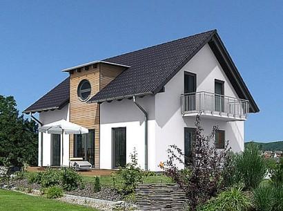 fertighaus fertigh user freiraum large 134 94 qm und. Black Bedroom Furniture Sets. Home Design Ideas