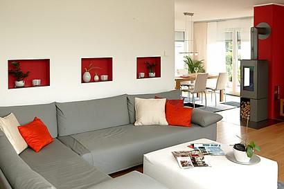 fertighaus fertigh user moderne stadtvilla 169 39 qm und zeltdach als holztafelbau von. Black Bedroom Furniture Sets. Home Design Ideas