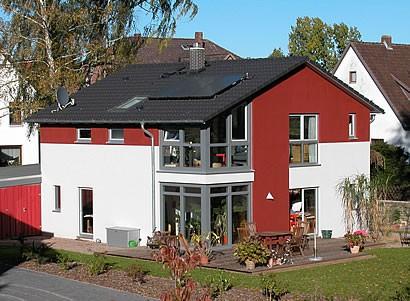 Stadthaus Idee 9,76 von Meisterstück-HAUS