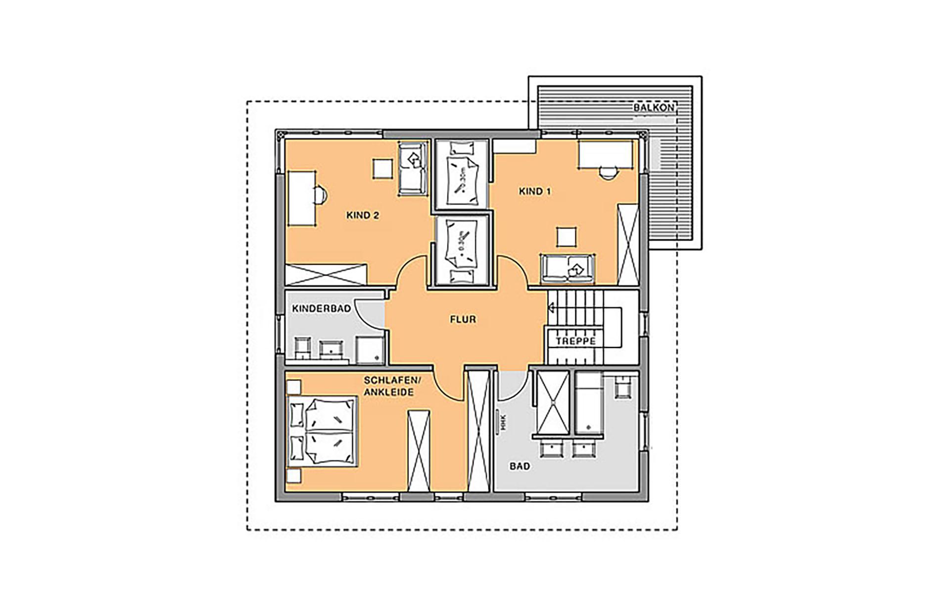 fertighaus fertigh user stadtvilla sch n 194 00 qm und zeltdach als holztafelbau von. Black Bedroom Furniture Sets. Home Design Ideas