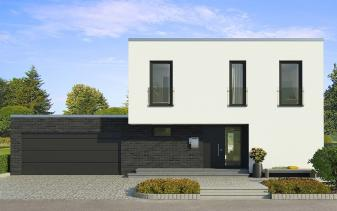 Meisterstück - Musterhaus X-Black 1