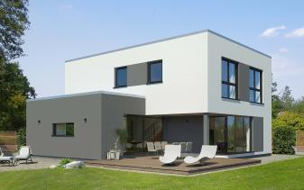 Meisterstück - Musterhaus X-Black 2
