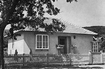 Berühmt Fertighaus-Pionier OKAL wird 80 Jahre! - fertighaus.com - ein NM45