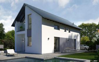 OKAL - Musterhaus Design 02
