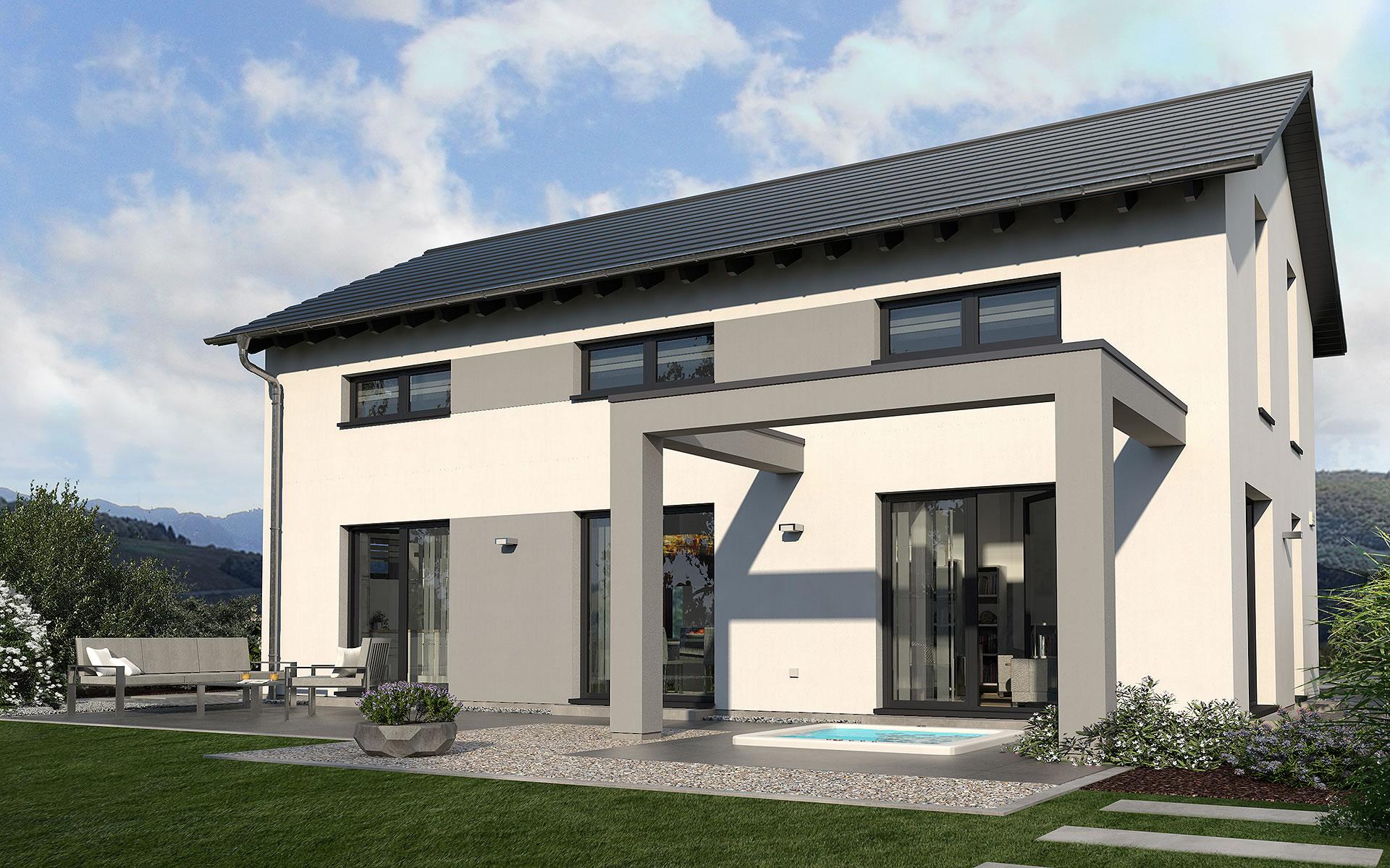 Design 05 von OKAL Haus GmbH