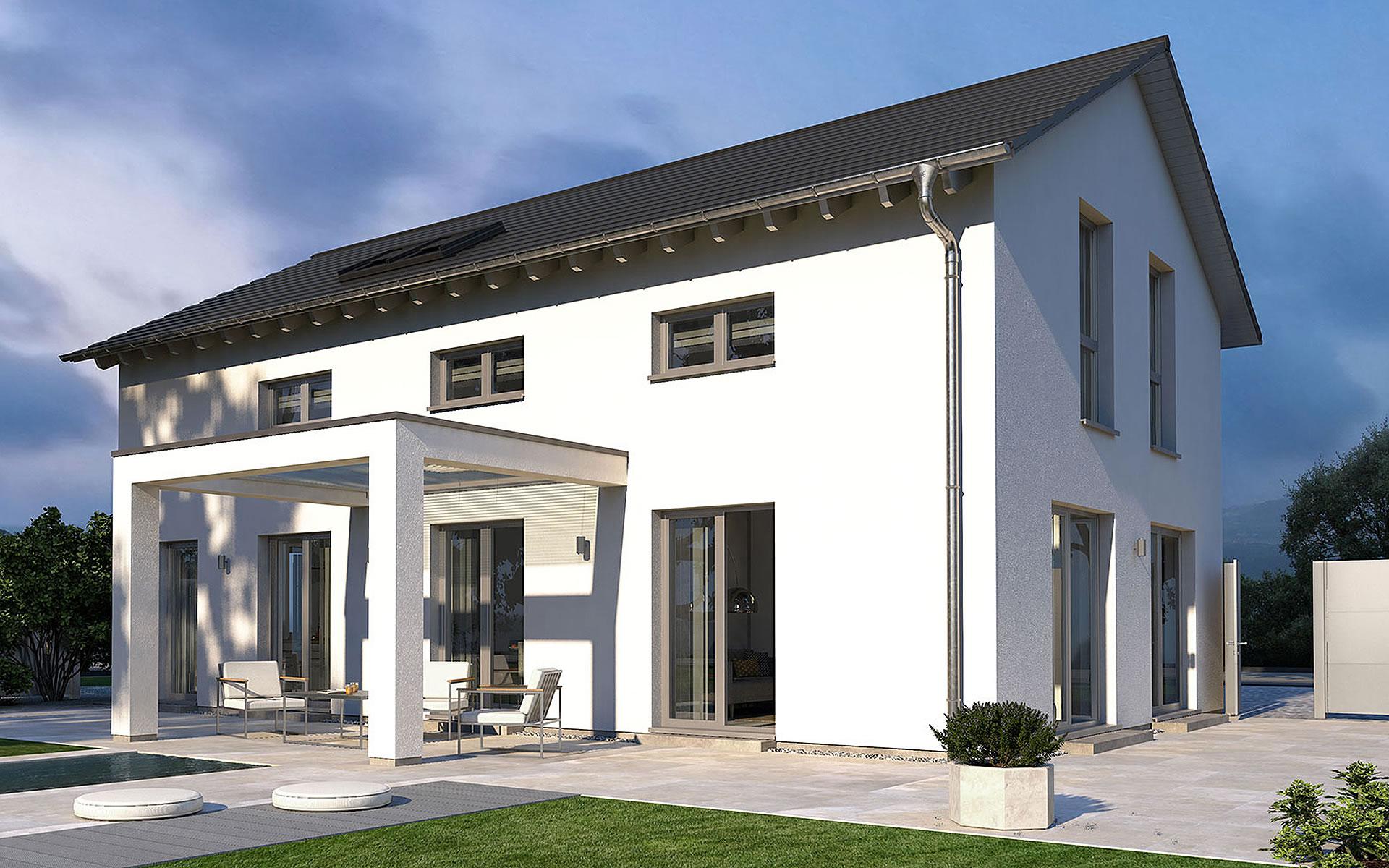 Design 07 von OKAL Haus GmbH