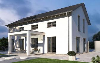 OKAL - Musterhaus Design 07