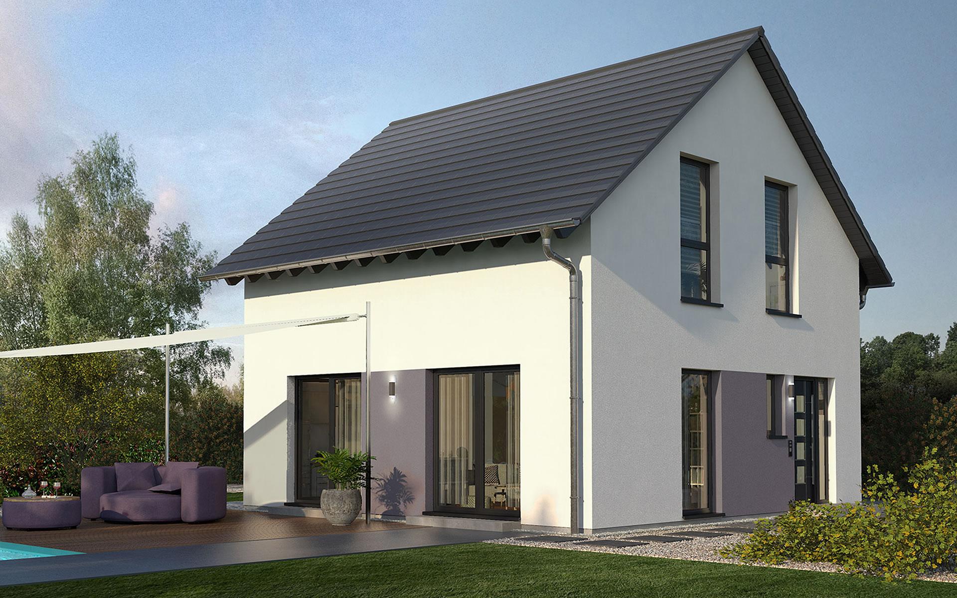 Design 08 von OKAL Haus GmbH