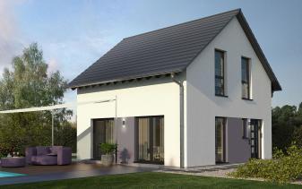 OKAL - Musterhaus Design 08