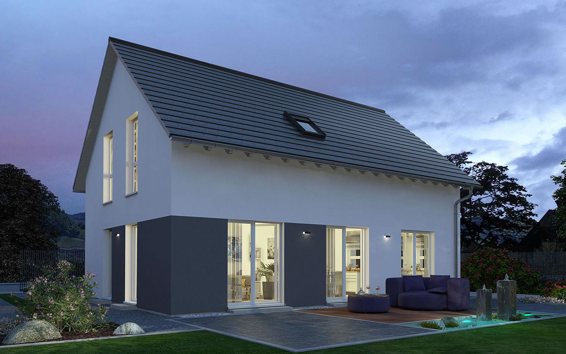 Design 12 von OKAL Haus GmbH