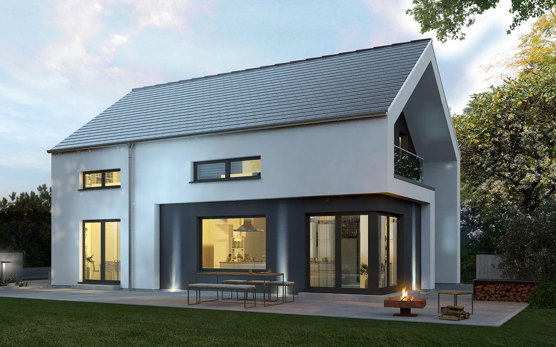 Design 13 von OKAL Haus GmbH