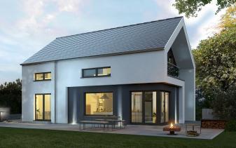 OKAL - Musterhaus Design 13
