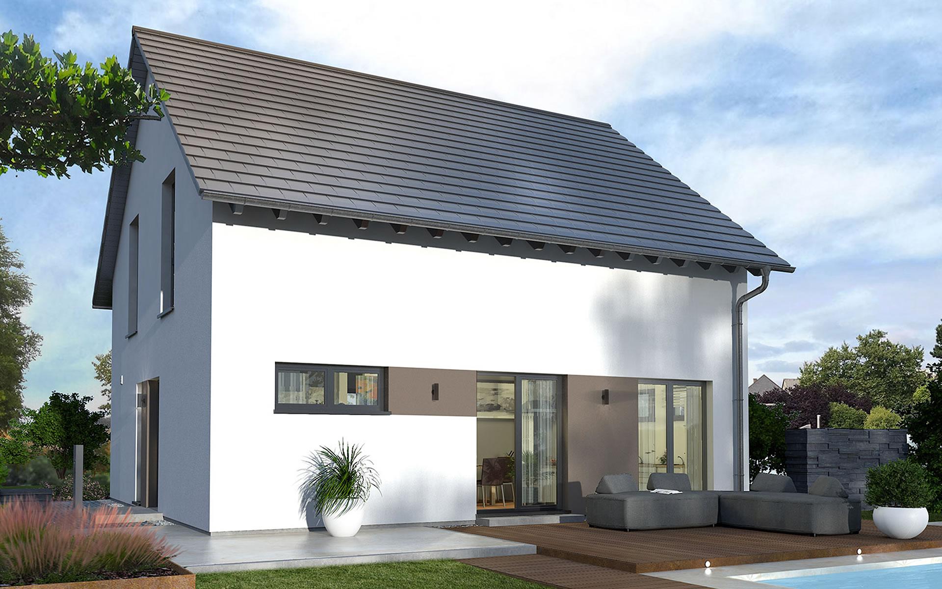 Design 15 von OKAL Haus GmbH