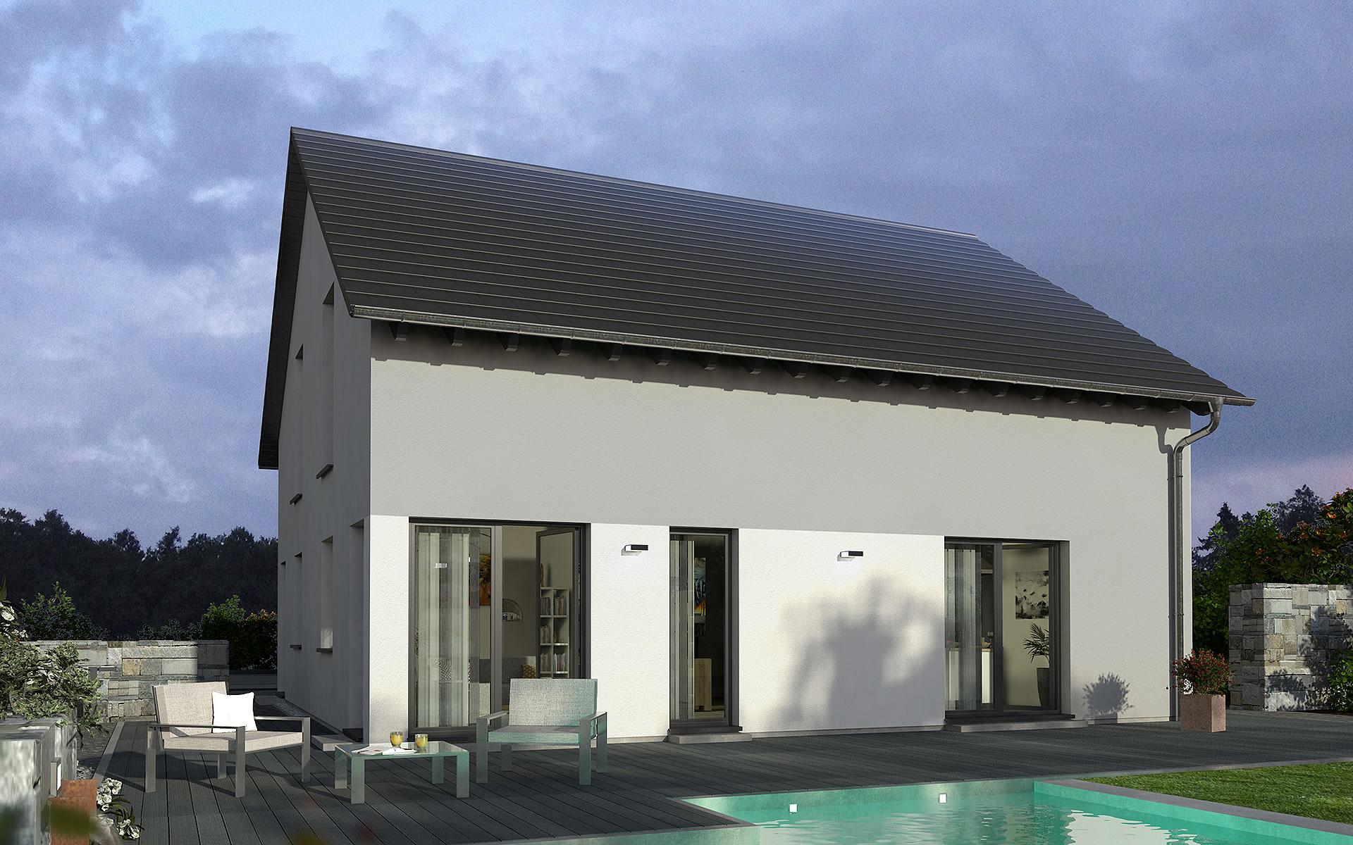 Design 16 von OKAL Haus GmbH