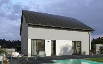 OKAL - Musterhaus Design 16