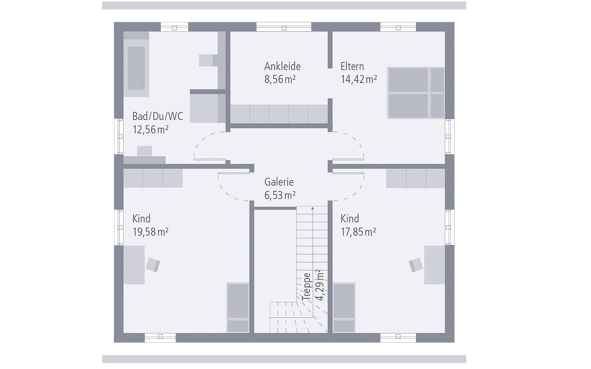 Design 17 von OKAL Haus GmbH