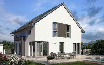 OKAL - Musterhaus Design 17