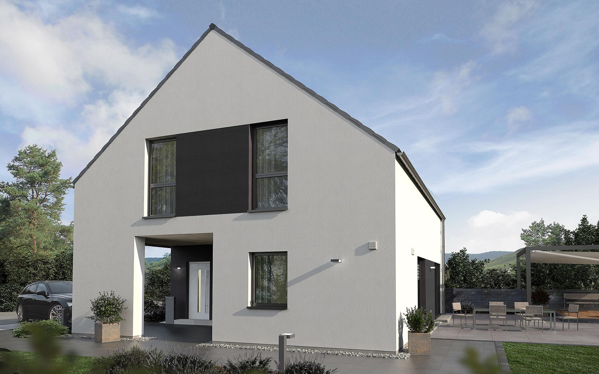 Design 18.2 von OKAL Haus GmbH