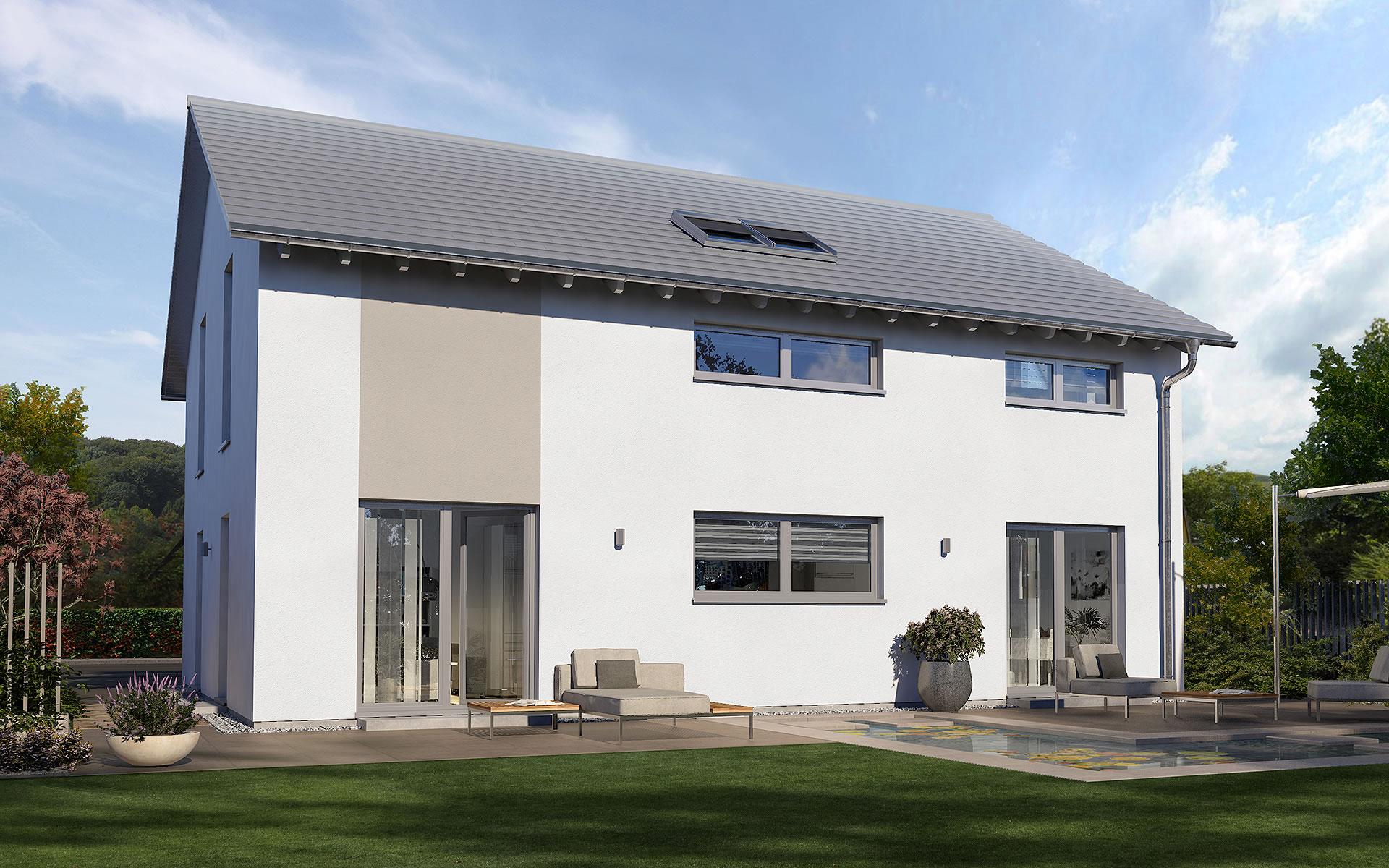 Design 19.1 von OKAL Haus GmbH