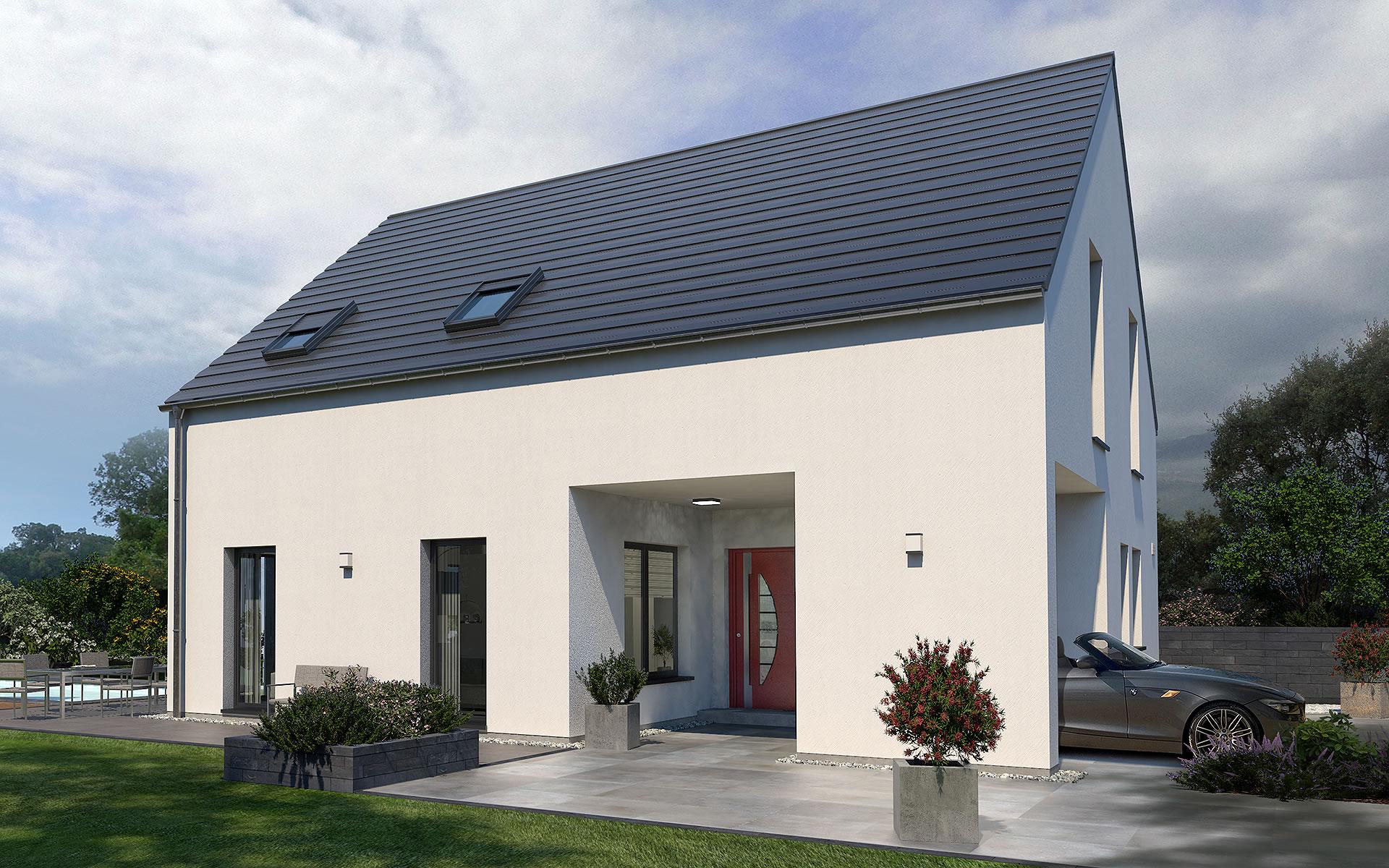 Design 19.2 von OKAL Haus GmbH