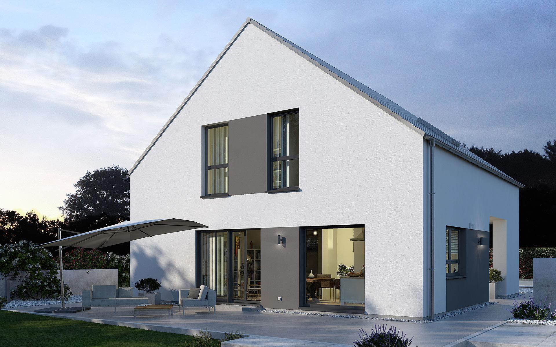 Design 20 von OKAL Haus GmbH