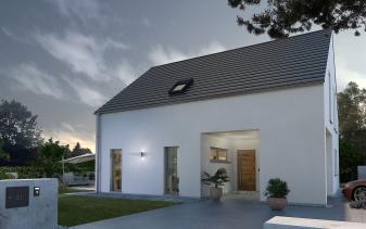 OKAL - Musterhaus Design 21