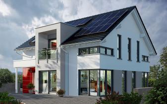 OKAL - Musterhaus Musterhaus Fellbach