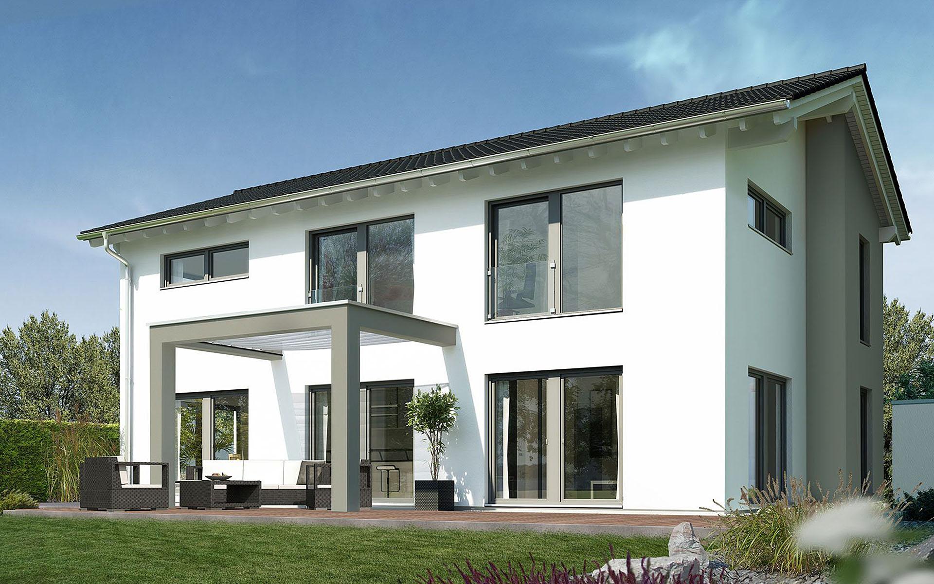 Musterhaus Villingen-Schwenningen von OKAL Haus GmbH