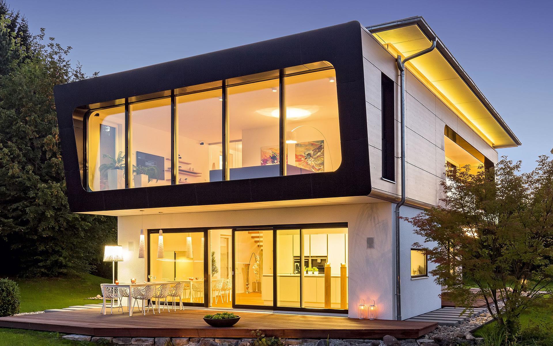 Ambienti+ von Regnauer Hausbau GmbH & Co. KG